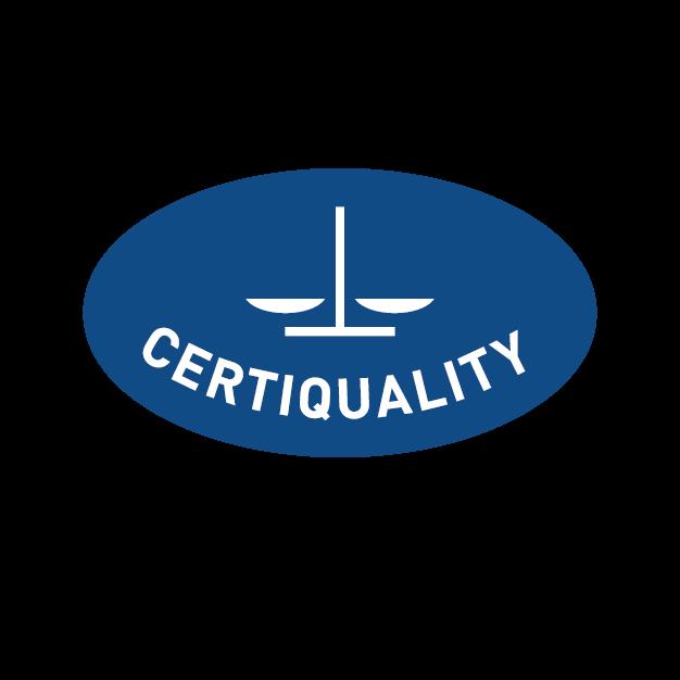 Certificazione ISO 9001-2015