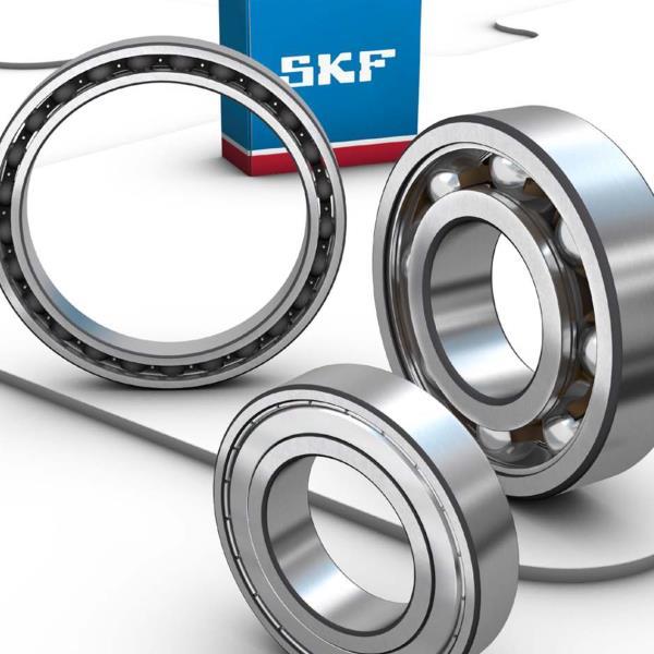 Cuscinetti radiali a sfere SKF