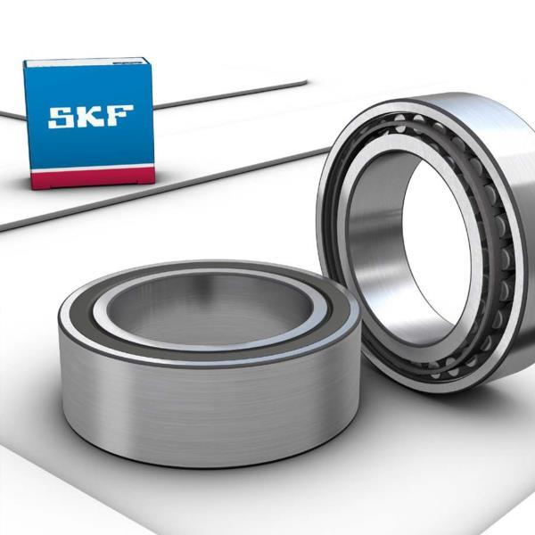 Cuscinetti orientabili a rulli carb SKF