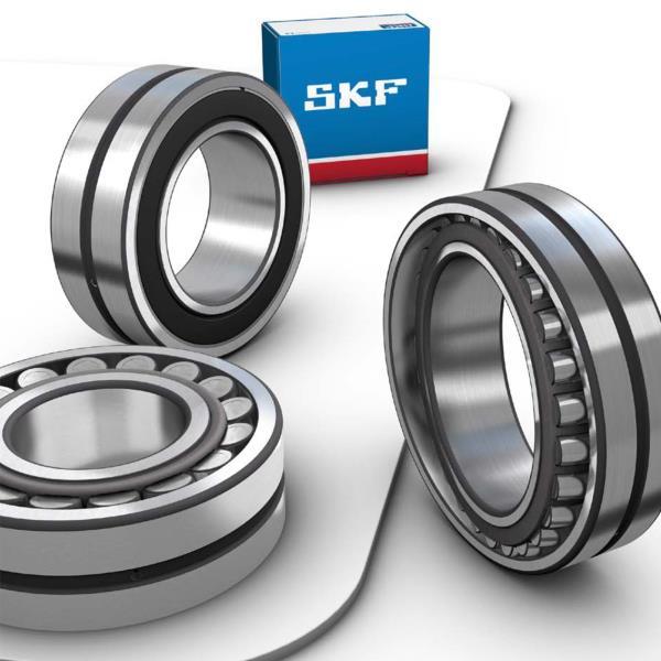 Cuscinetti orientabili a rulli SKF