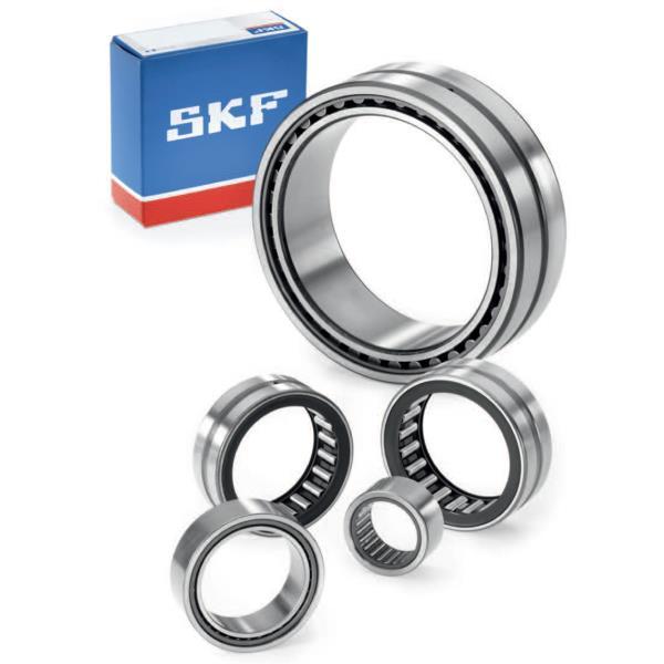 Cuscinet rullini con anelli massicci SKF