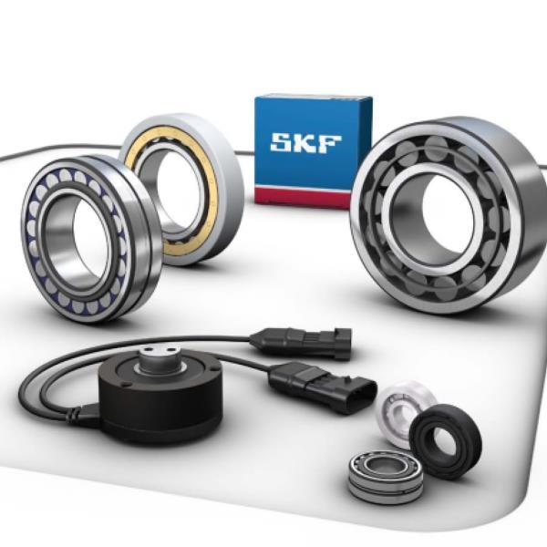 Prodotti tecnologicamente avanzati SKF