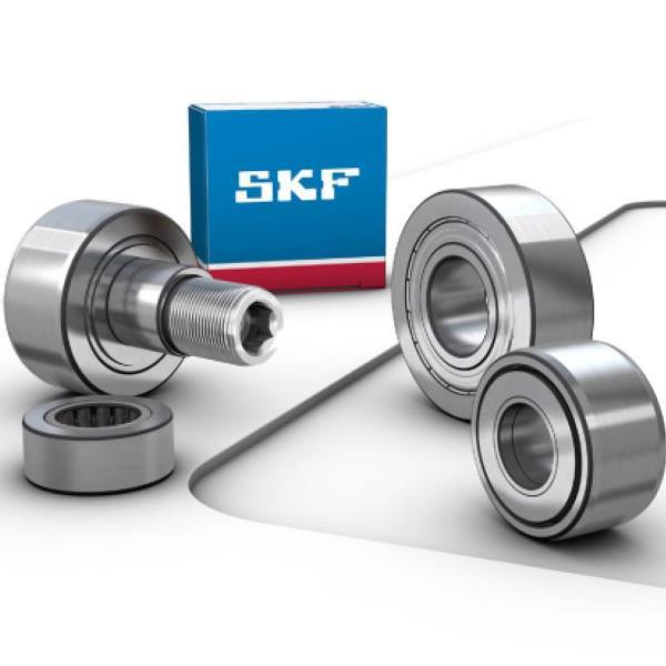 Rotelle a rullini SKF