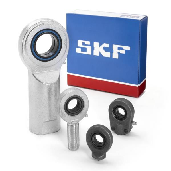 Terminali a snodo SKF