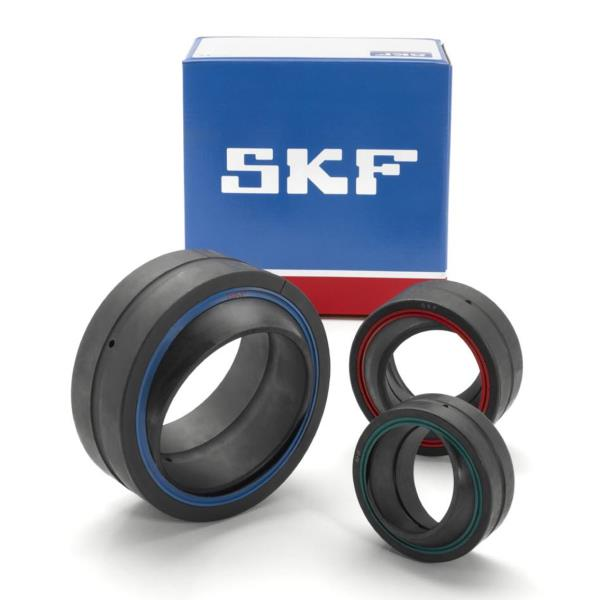 Snodi sferici e terminali SKF