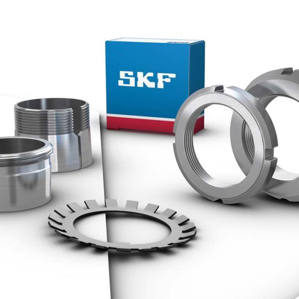 Accessori per cuscinetti SKF