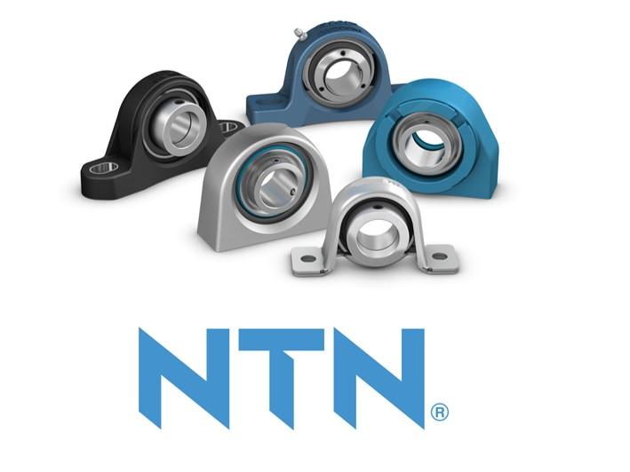 Supporti NTN