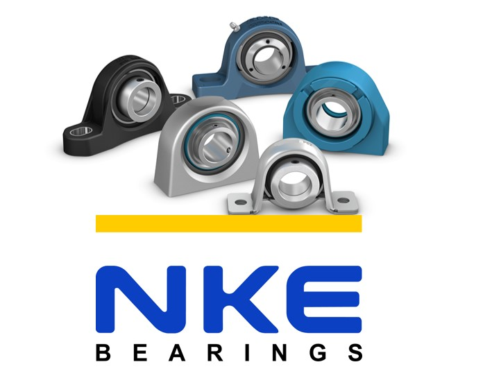 Supporti NKE