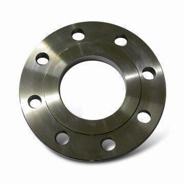 Flange in acciaio al carbonio - P235GH