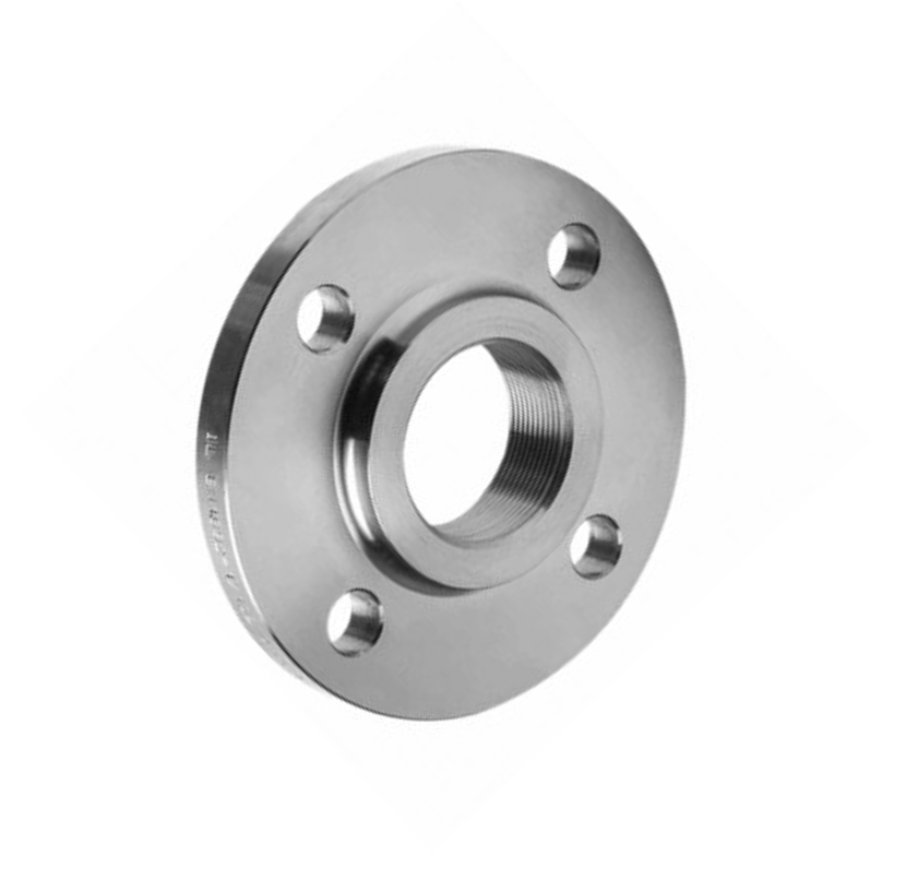 Flange filettate - EN1092-1 P245GH