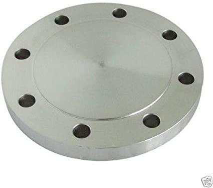 Flange in acciaio al carbonio - P245GH