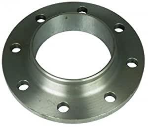 Flange in acciaio al carbonio - S235