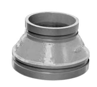 FIG 240 - Riduzione concentrica