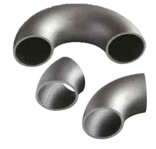 Curve 3D EN 10253-1 S235 da Tubo Saldato