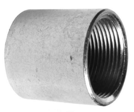 Manicotti fil cil ISO 7/1 EN10241 ST37,2