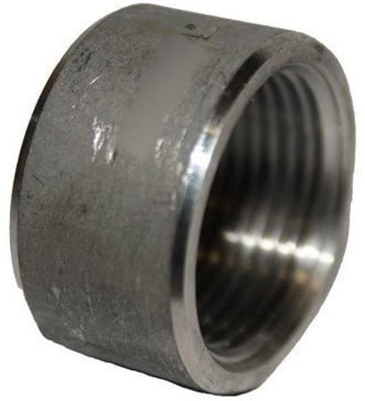Mezzi manicotti fil cil ISO 7/1 EN10241