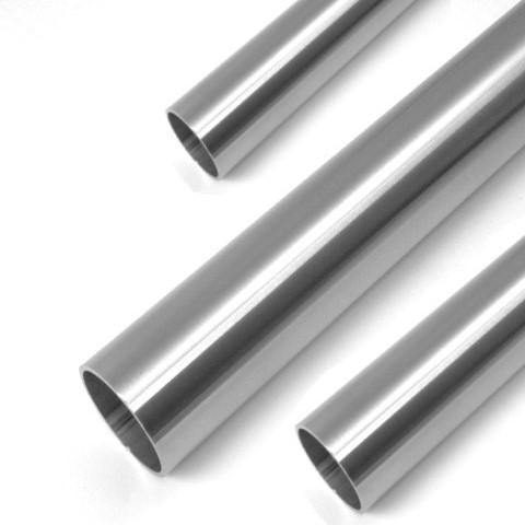 Tubi acciaio Inox AISI 316L