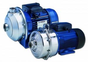 CA - Elettrop centrif orizz bigirante