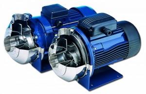CO - Elettrop centrif con girante aperta