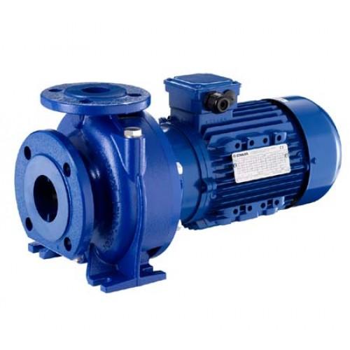 NSCE-Elettropompa centrifuga monoblocco