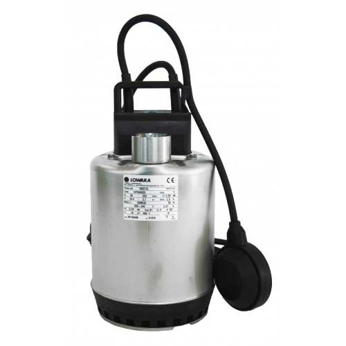 DOC-Elettrop sommerg per acque chiare