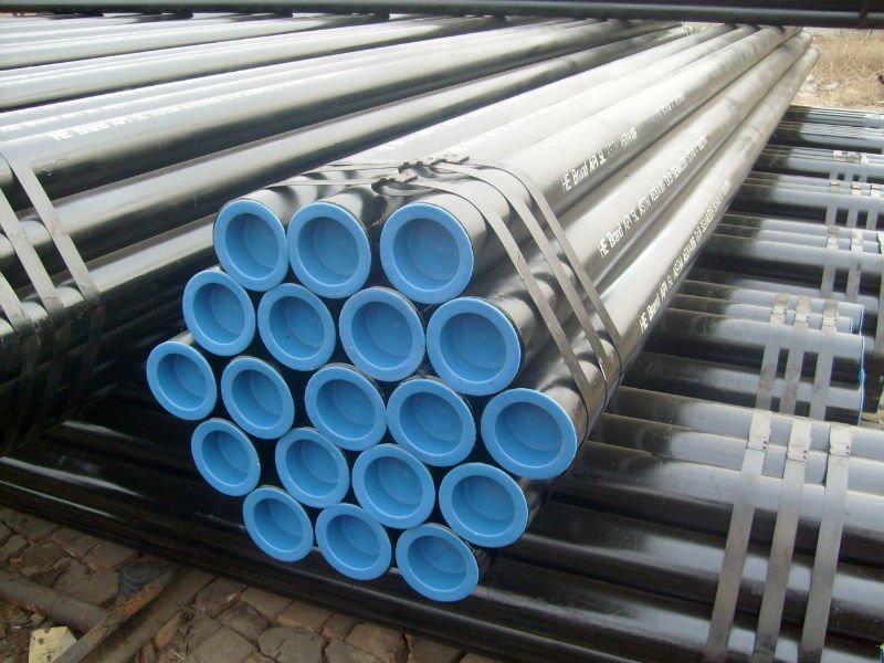 TUBI S/S ASTM A106 GR.B